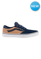 VANS Gilbert Crockett P navy/tan