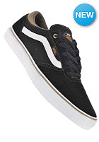 VANS Gilbert Crockett Pro black/rubber