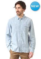 VANS Gillman L/S Shirt light blue peyo