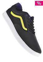 VANS Graph black/sulphur