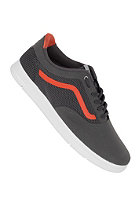 VANS Graph dark grey/laser