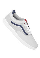 VANS Graph light grey/navy