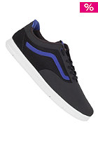 Graph Shoes charcoal/royal
