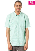 VANS Guilder S/S Shirt true green