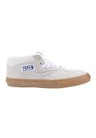 VANS Half Cab Pro white/gum