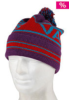 VANS Hana Beanie purple magic