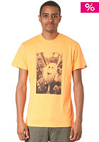 VANS Hefe S/S T-Shirt faded orange