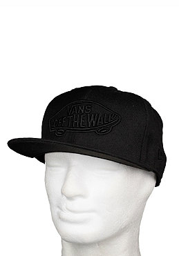 VANS Home Team New Era Cap blackout