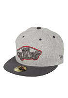 VANS Home Team New Era Cap pebble heather