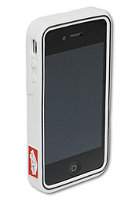 VANS I Phone 4 Case white