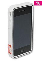VANS I Phone 4 Case white