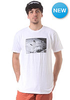 VANS Indy Photo S/S T-Shirt white