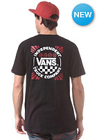 VANS Indy Tools Of The Trade S/S T-Shirt black