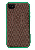 VANS IPHONE 4 Case Kelly Green