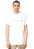 VANS Just The Tip S/S T-Shirt white