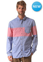 VANS Kelton L/S Shirt cobalt/reinvent