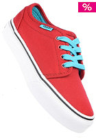VANS Kids 106 Vulcanized chili pepper/sc