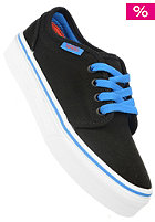 VANS Kids 106 Vulcanized pop blk/brilli