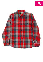 VANS Kids Alameda Shirt chili pepper/mi