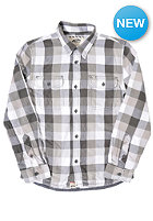 VANS Kids Alameda Shirt lt/pas grey