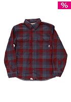 VANS Kids Alameda Shirt port royale/mdn