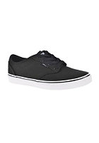 VANS Kids Atwood (canvas)blk/wht