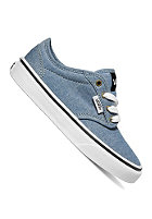 VANS Kids Atwood (chambray) navy