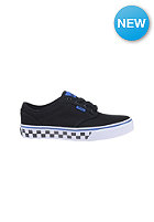 VANS Kids Atwood (check fox)blk/