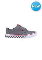 VANS Kids Atwood (check fox)pwtr