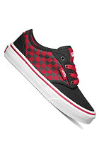 VANS Kids Atwood (checkers) blac
