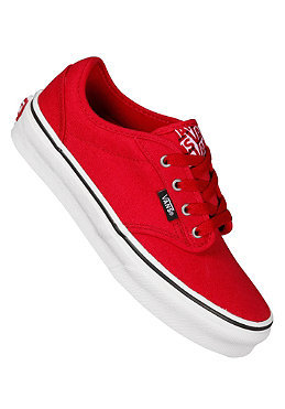 VANS KIDS/ Atwood chili pepper