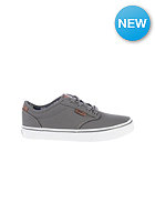 VANS Kids Atwood Deluxe (canvas) pewter