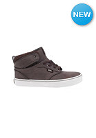 VANS Kids Atwood Hi (leather)demita