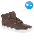 VANS Kids Atwood Hi (mte) brown/cof