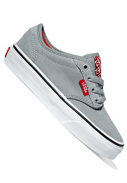 VANS KIDS/ Atwood mid grey