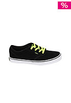 Kids Atwood suede black/n