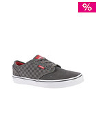 VANS Kids Atwood (suede checker) grey