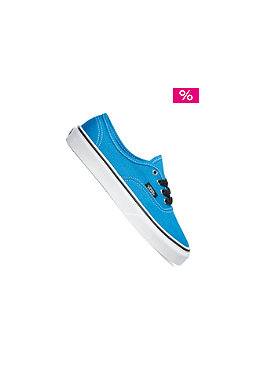 VANS Kids Authentic brilliant blue/true white