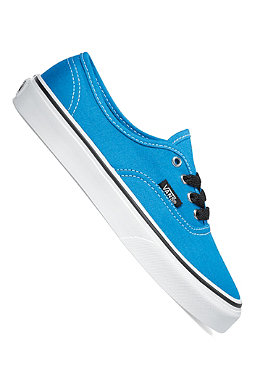VANS KIDS/ Authentic brilliant blue/true white