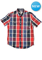 VANS Kids Averill Longsleeve Shirt reinvent red