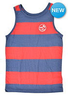 VANS Kids Bidwell Tank Top reinvent red/da
