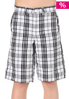 VANS KIDS / Boys Hedge Shorts white