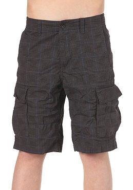 VANS KIDS / Boys Terrain Cargo Shorts new charcoal