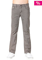 VANS KIDS/ Boys V66 Slim Denim Pant gravel grey