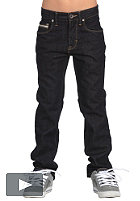 VANS KIDS/ Boys V66 Slim Pant dark indigo
