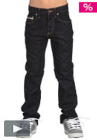 Kids Boys V66 Slim Pant dark indigo