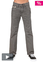 VANS Kids Boys V66 Slim Pant gravel gray