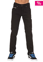 VANS KIDS/ Boys V67 Skinny Pant overdye black