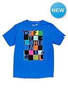 VANS Kids Checker Blaster II S/S T-Shirt royal