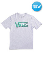 VANS Kids Checker Classic S/S T-Shirt athletichthr/dy